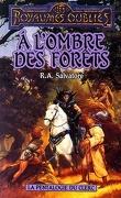 La Pentalogie du Clerc, Tome 2 : A l'ombre des forêts