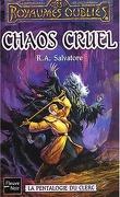 La Pentalogie du Clerc, Tome 5 : Chaos Cruel