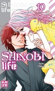 Shinobi life, Tome 10