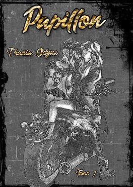 Couverture du livre : Black Eagles : Papillon