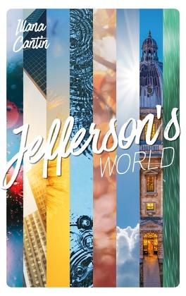 Couverture du livre : Jefferson's world, Tome 1