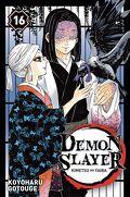 Demon Slayer, Tome 16