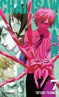 Chainsaw Man, Tome 7