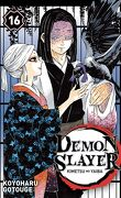 Demon Slayer, Tome 16