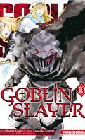 Goblin Slayer, Tome 10
