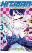 Hitman, les coulisses du manga, Tome 3