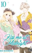Kiss me at Midnight, Tome 10
