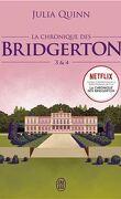 La chronique des Bridgerton, Tome 3 et 4 : Benedict ; Colin