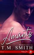 Survivant, Tome 2 : Amants