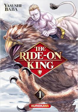 Couverture du livre : Ride-On King, Tome 1