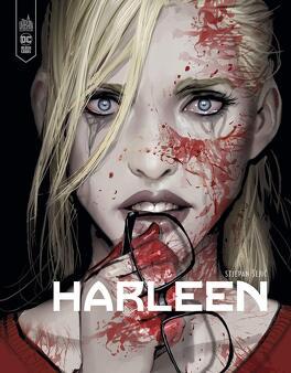 Couverture du livre : Harleen