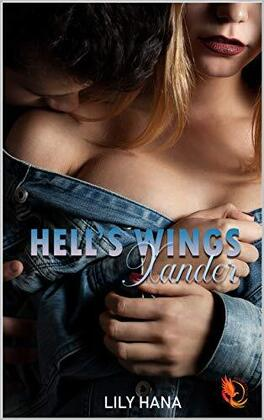 Couverture du livre : Hell's Wings, Tome 8 : Xander