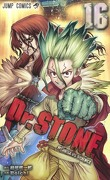 Dr. Stone, Tome 16
