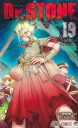 Dr. Stone, Tome 19