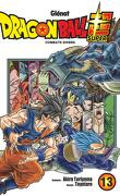 Dragon Ball Super, Tome 13 : Combats divers