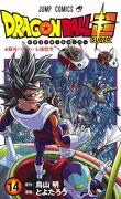 Dragon Ball Super, Tome 14