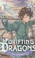 Drifting Dragons, Tome 5