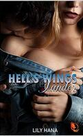 Hell's Wings, Tome 8 : Xander