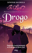 Is it Love ? Mystery Spell Chronicles : Drogo