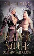 Soul Stones, Tome 1 : The Hawk Soul