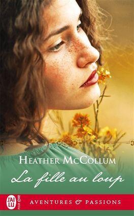 Couverture du livre : Highland Hearts, Tome 1 : La Fille au loup
