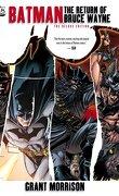Batman - Grant Morrison présente : Tome 5 - Le retour de Bruce Wayne