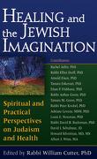 Healing and the Jewish Imagination