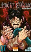 Jujutsu Kaisen, Tome 7 : Instinct grégaire