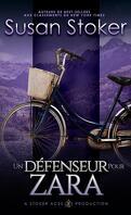 Mercenaires rebelles, Tome 6 : Un défenseur pour Zara