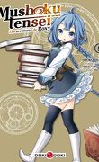 Mushoku Tensei : Les Aventures de Roxy, Tome 5