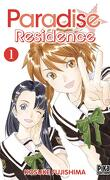 Paradise Residence, Tome 1