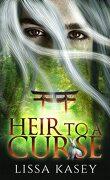 Romancing a Curse, Tome 1 : Heir to a Curse
