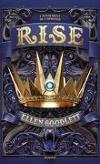 Rule, Tome 2 : Rise