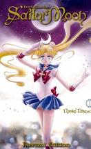 Sailor Moon : Pretty Guardian - Eternal Edition, Tome 1