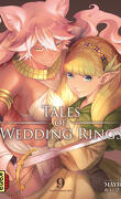 Tales of Wedding Rings, Tome 9