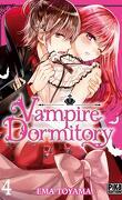 Vampire Dormitory, Tome 4