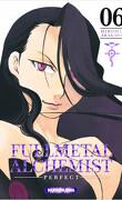 Fullmetal Alchemist Perfect, Tome 6