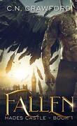 Hades Castle, Tome 1 : Fallen
