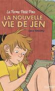 La nouvelle vie de Jen : La ferme petit pois