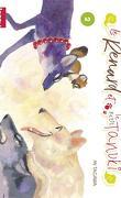 Le Renard et le petit tanuki, Tome 2