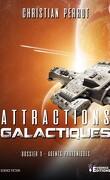 Les Agents Photoniques, tome 1 : Naufrageurs Galactiques