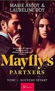 Mayfly's Partners, Tome 1 : Nouveau départ