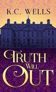 Merrychurch Mysteries, Tome 1 : Au nom de la vérité