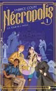 Nécropolis, Tome 1 : La Tour de l'aigle