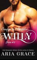 Oméga à l'emploi, Tome 2 : Willy