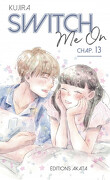 Switch Me On, Tome 13