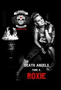 Death Angels, Tome 4 : Roxie
