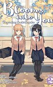 Bloom into You (Light Novel): Regarding Saeki Sayaka Vol.2