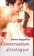 Conversation érotique