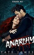 Hades, Tome 2: Anarchy